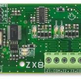 - Paradox ZX8