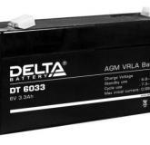 - Delta DT 6033