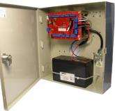 - RusGuard ACS-102-CE-BM