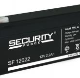 - Security Force SF 12022