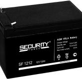 - Security Force SF 1212