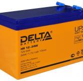Delta HR 12-34 W - Видеонаблюдение оптом