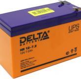 - Delta HR 12-7.2