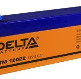- Delta DTM 12022