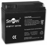 - Smartec ST-BT117