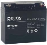 - Delta DT 1218